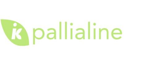 Pallialine