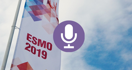 ESMO 2019 podcasts